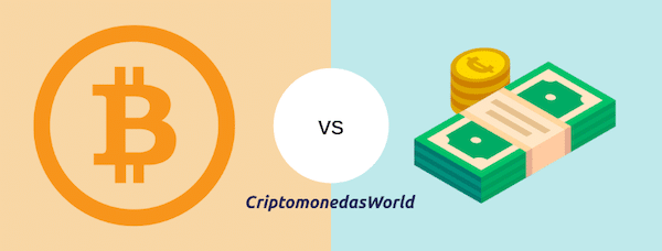 Criptomonedas-vs-Dinero-Tradicional-Fiat-Money-Comparativa