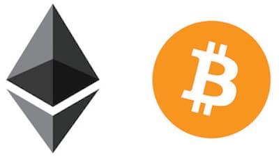 bitcoin-btc-vs-ethereum-eth-comparativa-criptomonedas