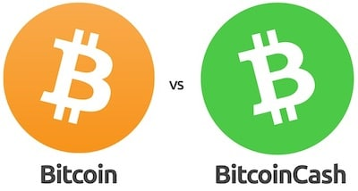 bitcoin-vs-bitcoin-cash-btc-vs-bch-comparativa-criptomonedas