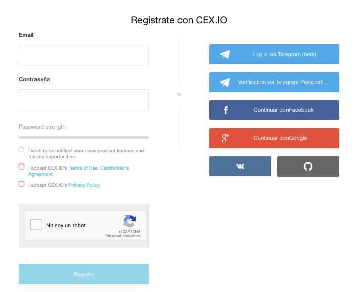 formulario-de-registro-de-cuenta-en-cex.io
