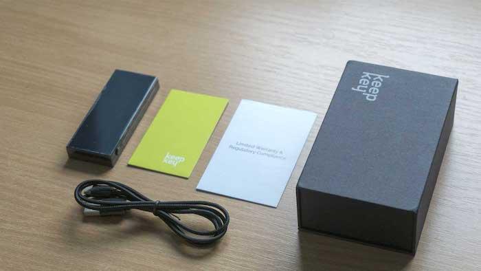 keepkey-contenido-caja-unboxing
