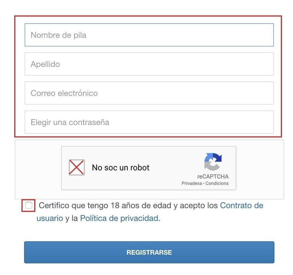 registro-nueva-cuenta-en-Coinbase