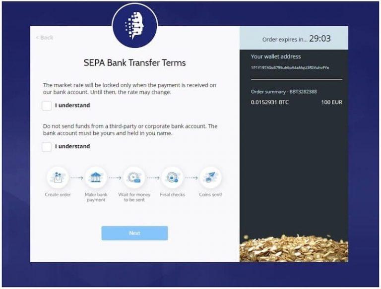 seleccion-metodo-de-pago-compra-criptomonedas-transferencia-bancaria-ultimo-paso