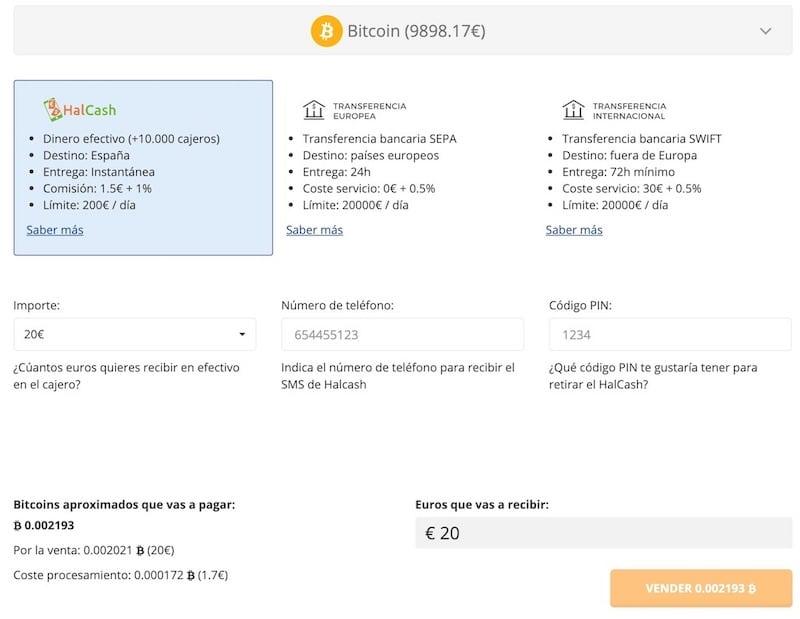 vender-bitcoin-bit2me