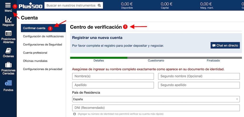 verificacion-cuenta-plus500