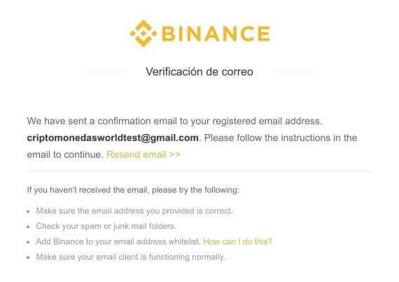 verificacion-de-correo-electronico-binance
